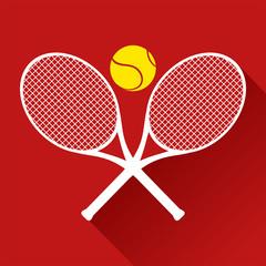 nice tennis icon