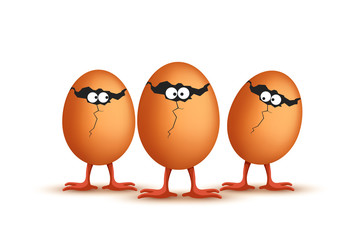 picture of egg team