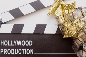 Theatre and cinema symbols