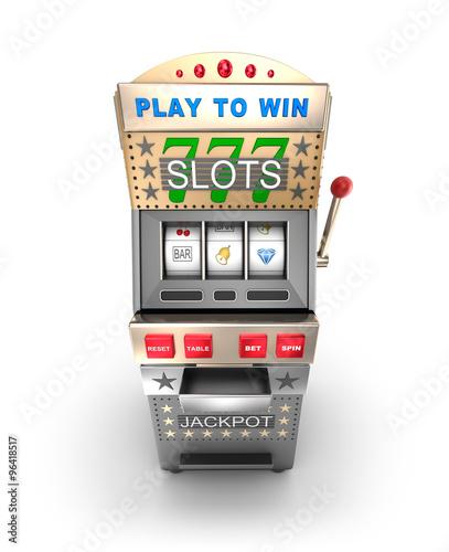gamble machine