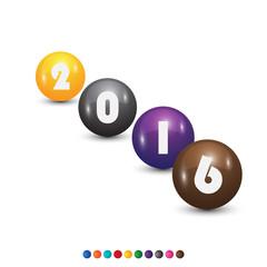 3d ball 2016