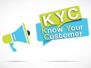 megaphone : know your customer