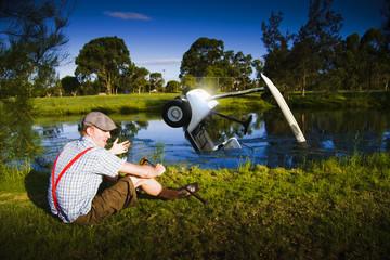 Golf Problem