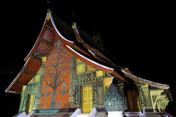 Wat Xieng Thong-Luang Prabang