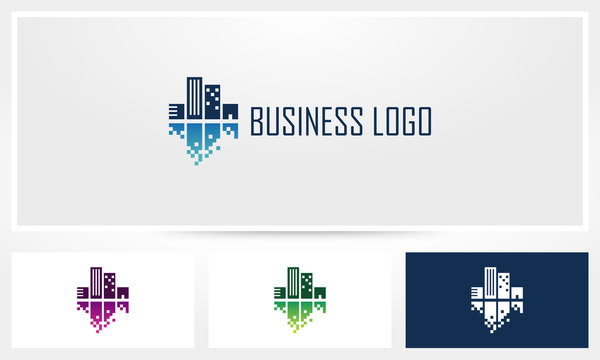 Digital City Logo