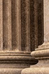 Corinthian Columns Detail 3