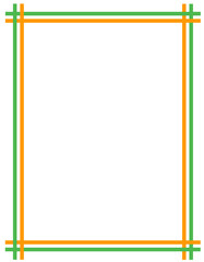 Irish frame