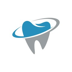 Dentist logo Vector Template