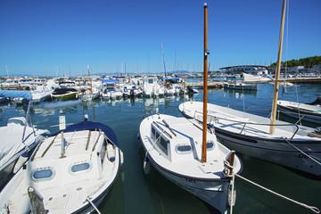 barcas puerto deportivo girona