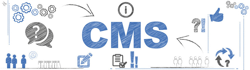 CMS | content management system