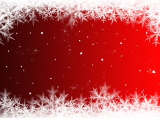 Christmas background. New Year background