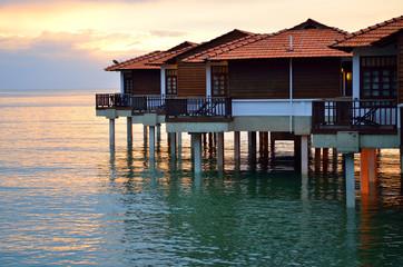 Port Dickson, Malaysia..