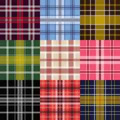 garment pattern