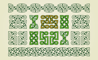 Awesome celtic ornament