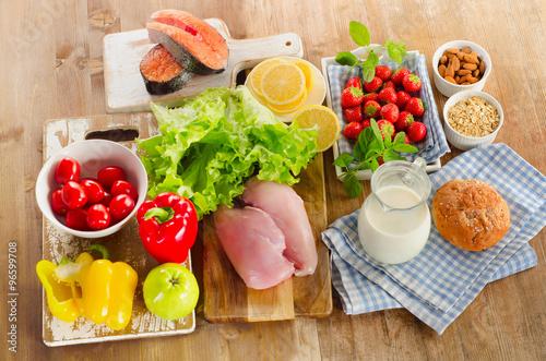 Как разнообразить диетическое меню
