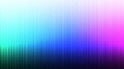 Sfondo  fluorescente
