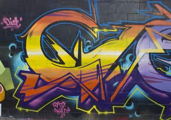 C graffiti