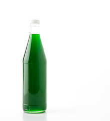 sweet soft drink bottle