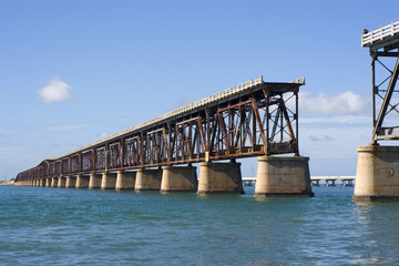 Bridge in Florida
