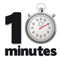 Chrono-10 Minutes