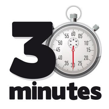 CHRONO-30 Minutes