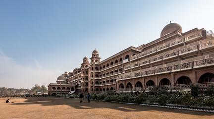 University of Peshawar Pakistan