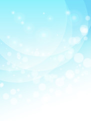 abstract vertical light blue background. vector