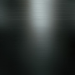 black metal background. Luxury, elegant abstract background.