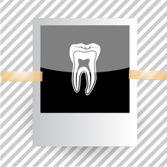 tooth.