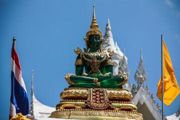 image of Jade Buddha