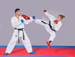 martial arts karate