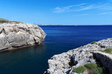 Miunorca - Cala de Forcat - Costa e Mare