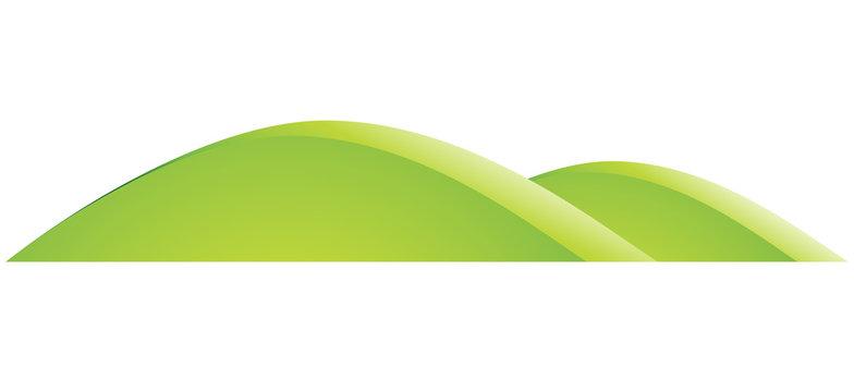 Green Hills Cartoon