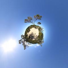 Abel Tasman Park @ 360°