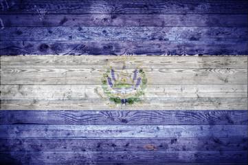 Wooden Boards El Salvador