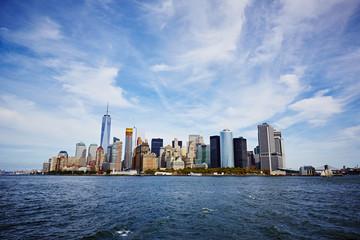 Manhattan Island 2