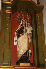 Estatua Religiosa