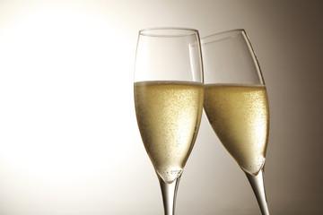 シャンパン スパークリングワイン Champagne Sparkling wine