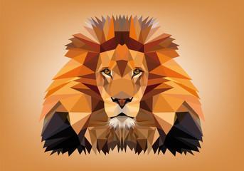 leone low poly