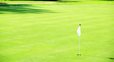 Kids golf course lessons