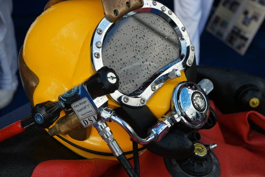 immersion equipment