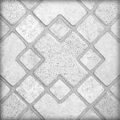 Ceramic Floor and Wall Tile background
