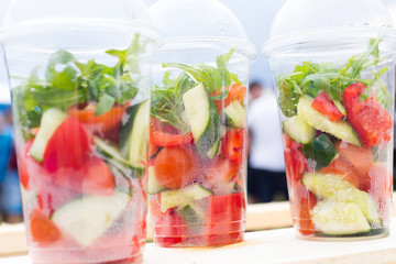 takeaway salads
