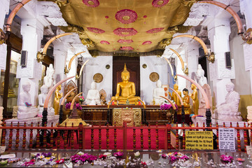 Temple of the Buddha Tooth