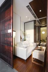 Senior Chinese clubs interiors