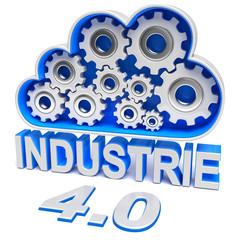 Cloud industrie 4.0