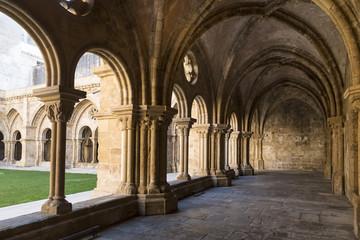 Cathédrale Velha de Coimbra