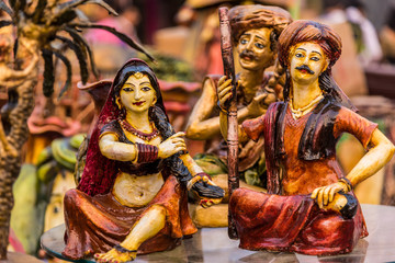 Clay dolls for sale