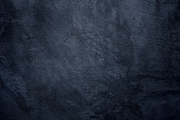 Abstract grunge dark navy background