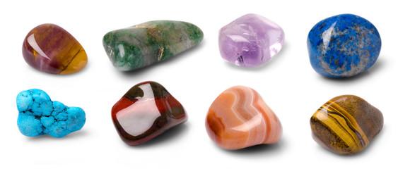 Eight gems